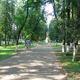 Никитский бульвар Первомайский сквер