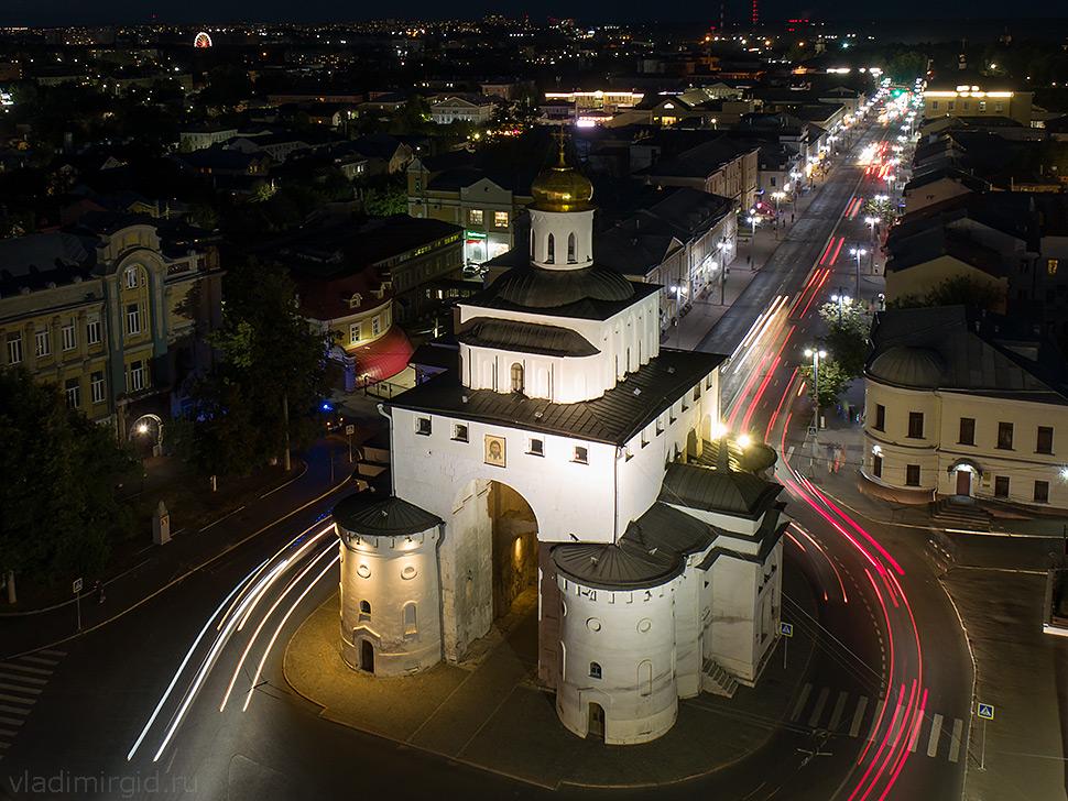 Золотые ворота (1164 г.