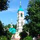 Князь Владимирский храм